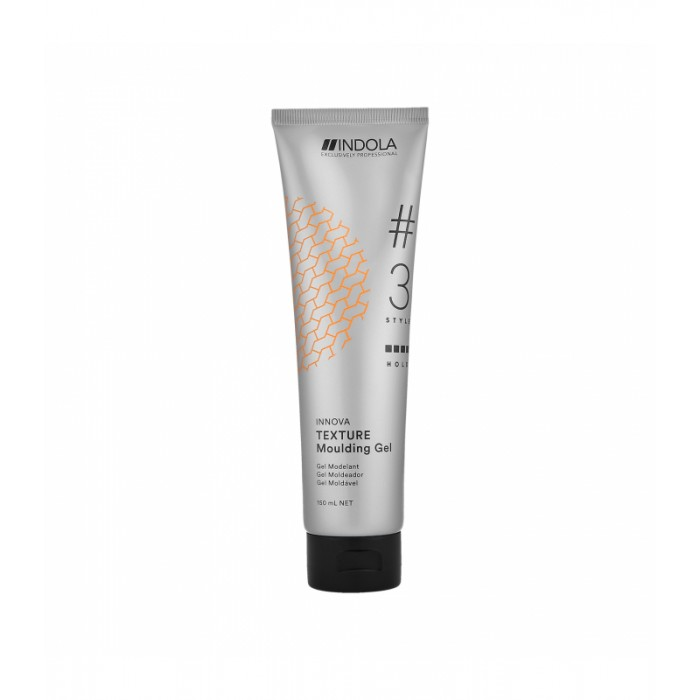 INDOLA TEXTURE MOULDING GEL